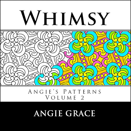whimsy angies patterns vol 2
