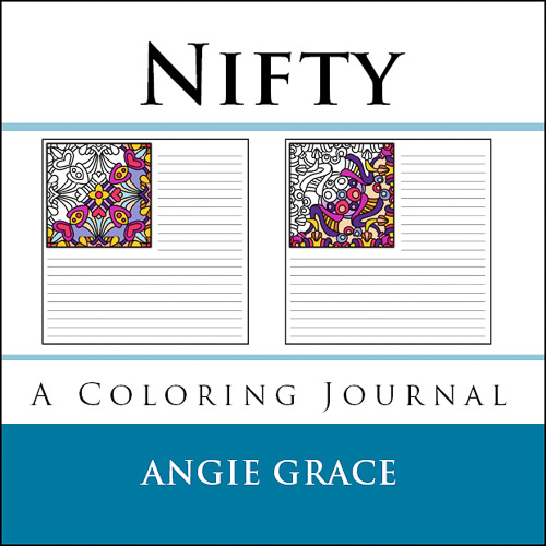 doodles a coloring journal angies coloring journals