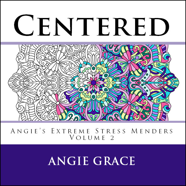 Centered Angies Extreme Stress Menders Volume 2