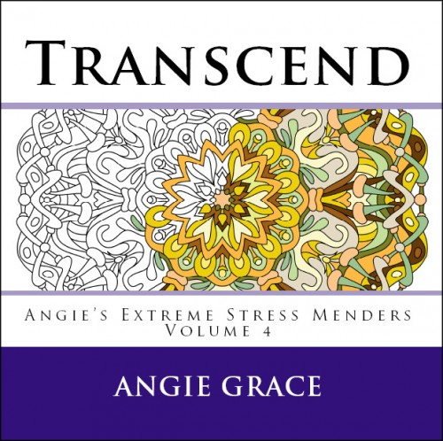 Transcend (Angie\'s Extreme Stress Menders Volume 4) - Angie Grace ...