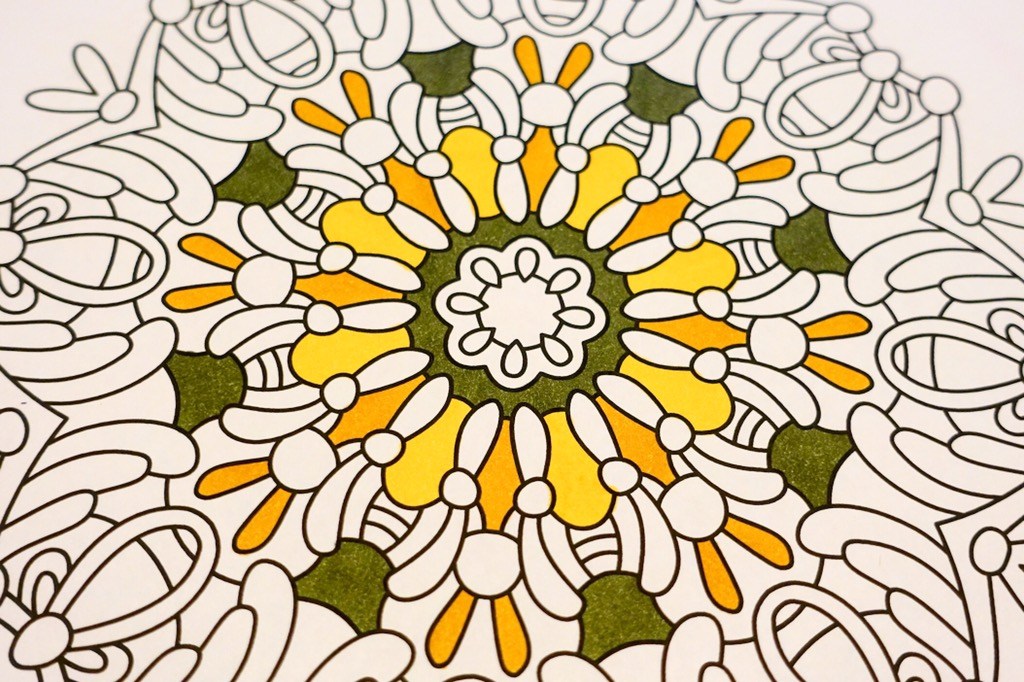 sunny the sunflower coloring page - sunny sunflower angie grace coloring books