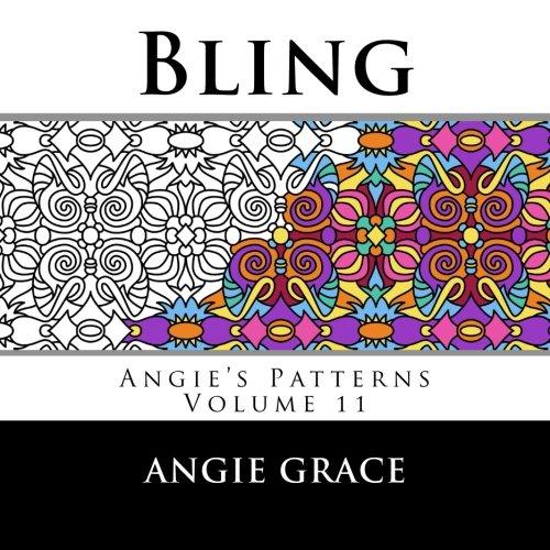 bling angies patterns volume 11